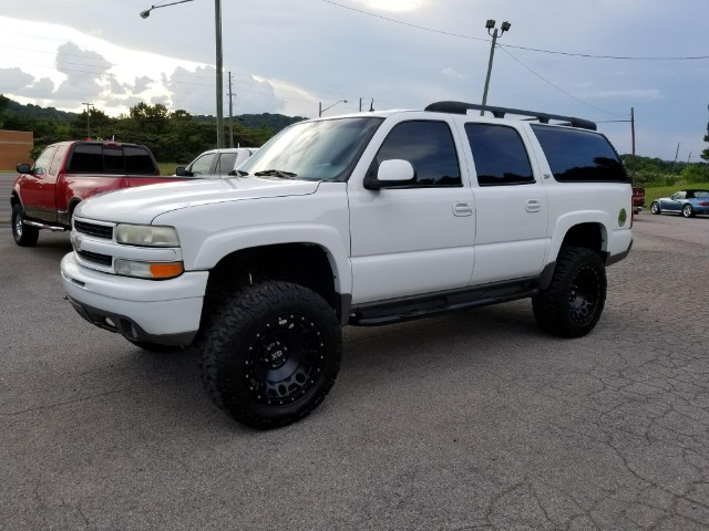 2002 chevrolet suburban 1500 4wd southern off road 2002 chevrolet suburban 1500 4wd