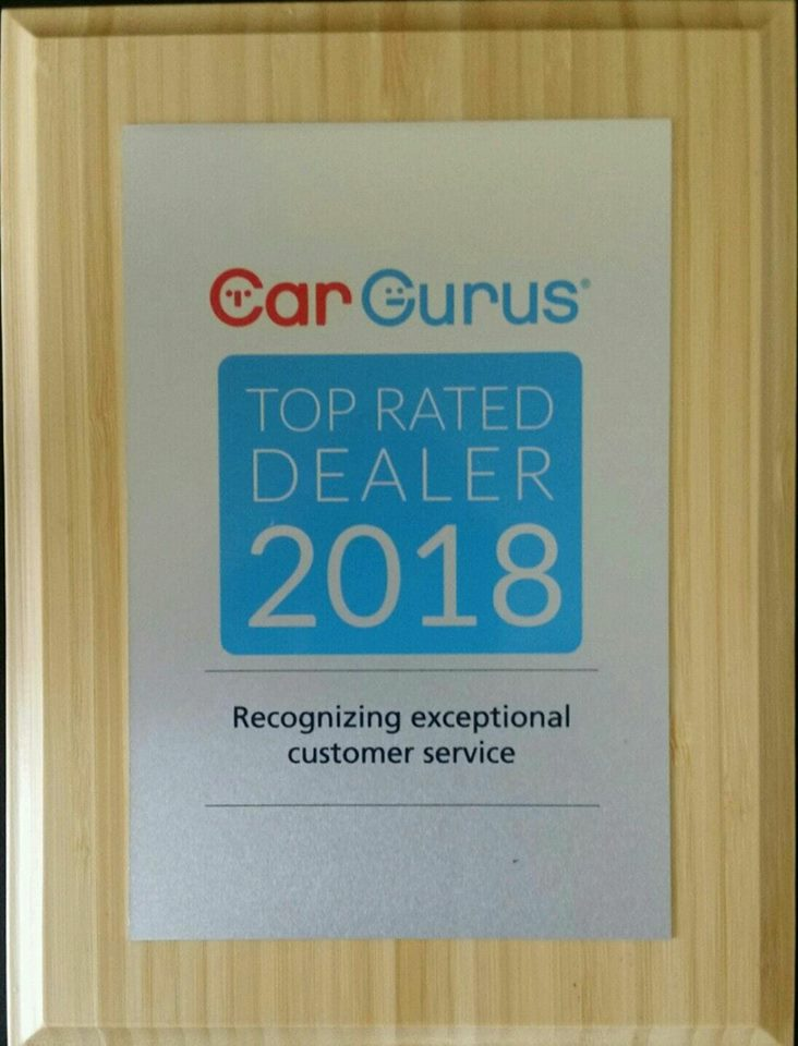 Southern Off Road Receives Top Dealer Status From Car Gurus