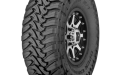 35x12.50R17 Open Country M/T